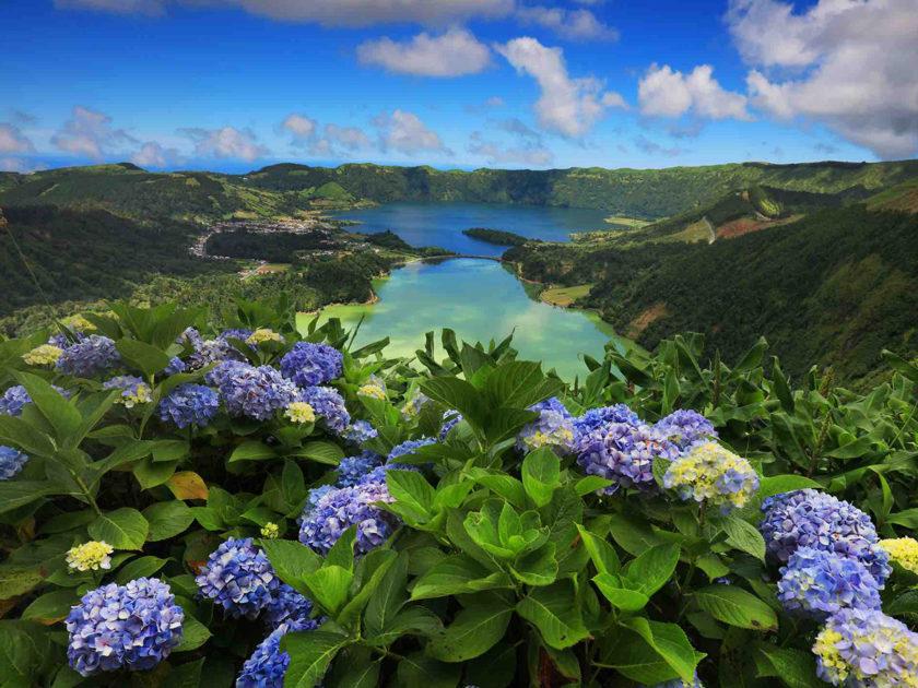 Vacanza in Portogallo: Azzorre