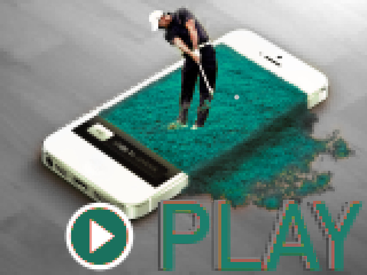 golf_tips_come_videogiocare_a_golf_player_on_mobile_16bit_golftips
