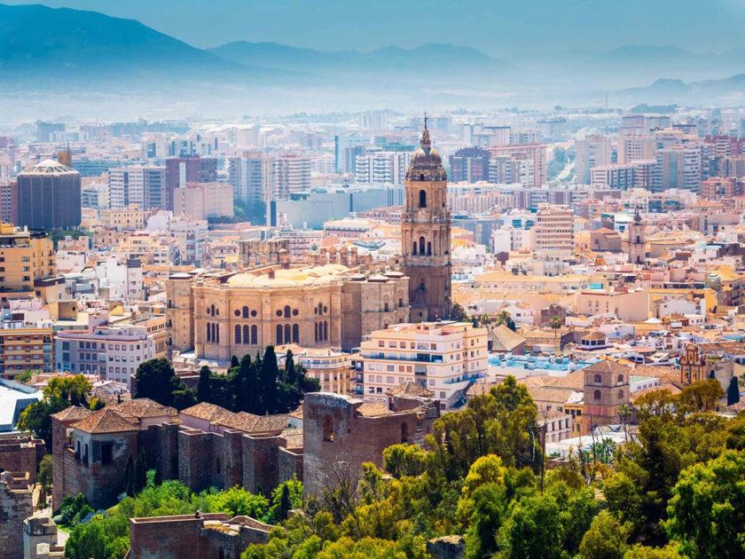 Vacanza in Spagna: Malaga