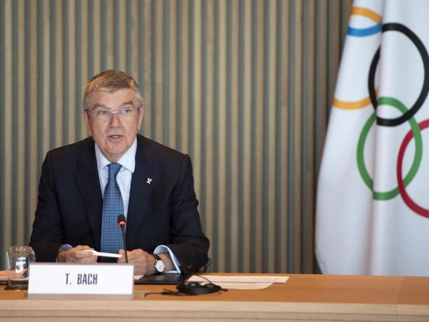 Olimpiadi di Tokyo rinviate all'estate 2021