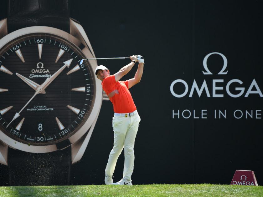 Posticipato l'OMEGA Trophy al Golf Club Milano