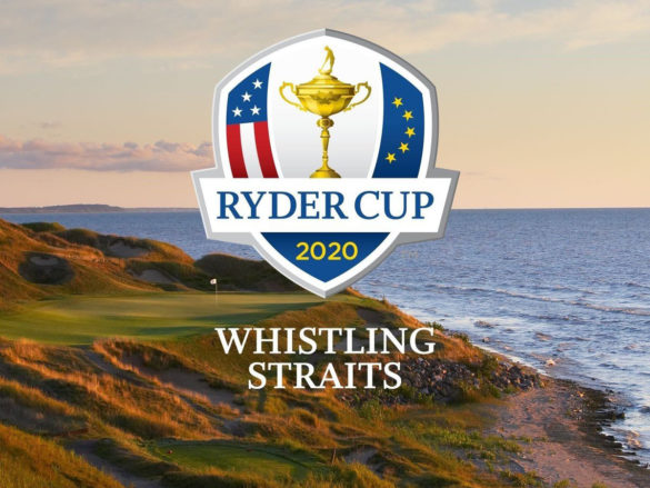 Ryder Cup 2021 a Whistling Straits