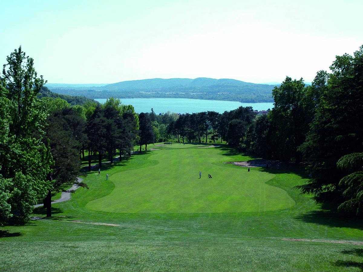 Golf Club Varese A.S.D. - Golf&Turismo
