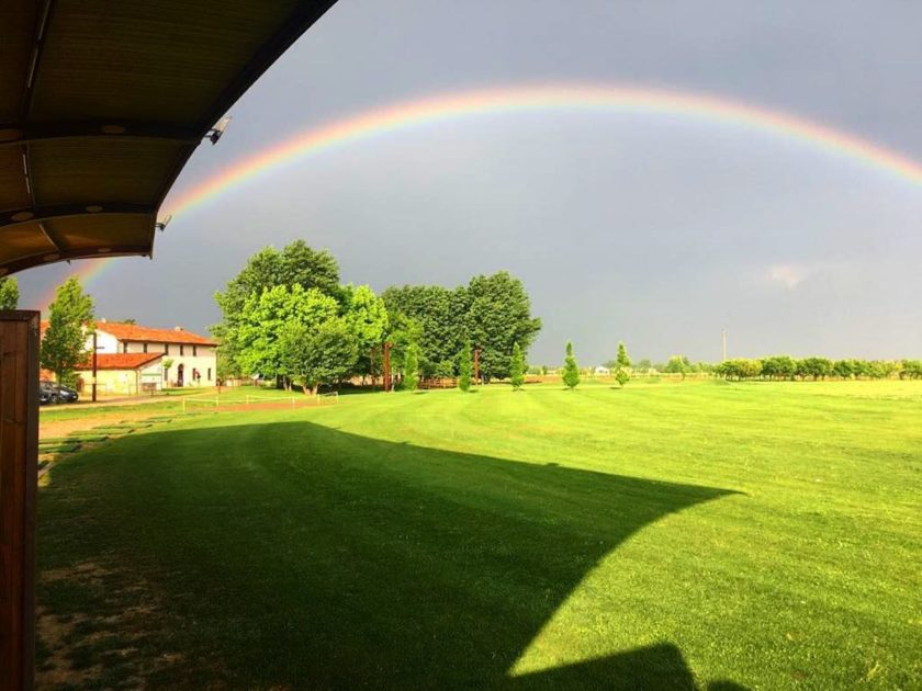 Benvenuto Mantova Golf