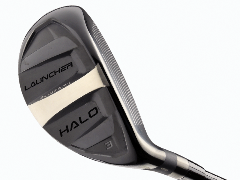 HOT LIST: Cleveland Launcher Halo
