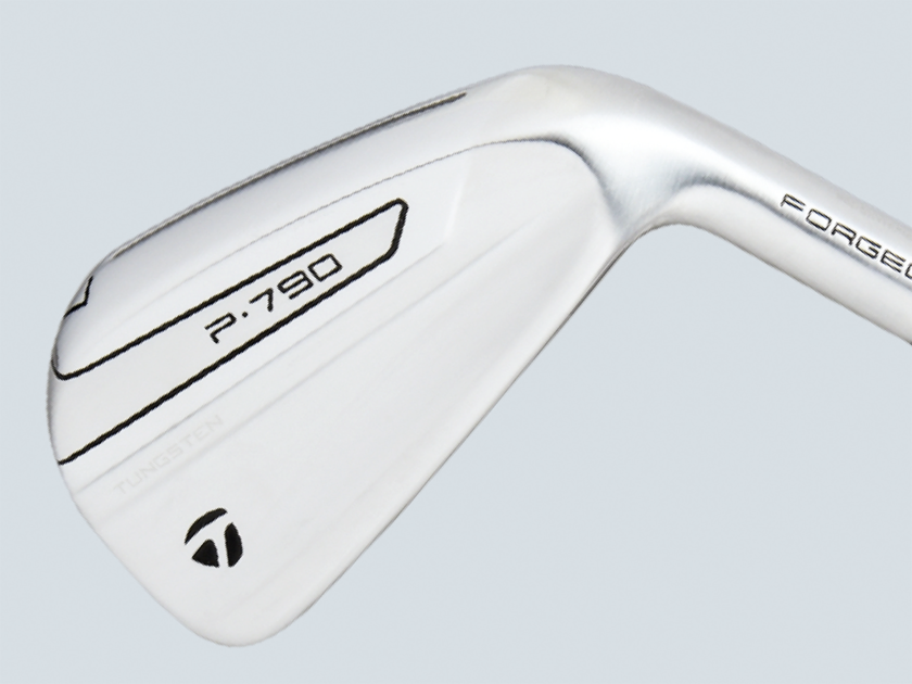 HOT LIST: TAYLORMADE P790 (2019)