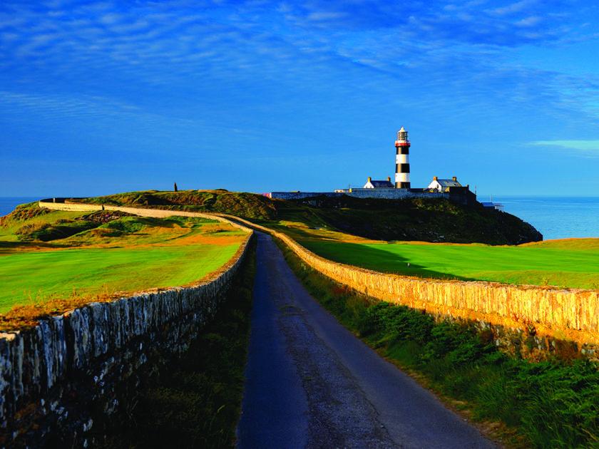 Irlanda, l'isola di smeraldo