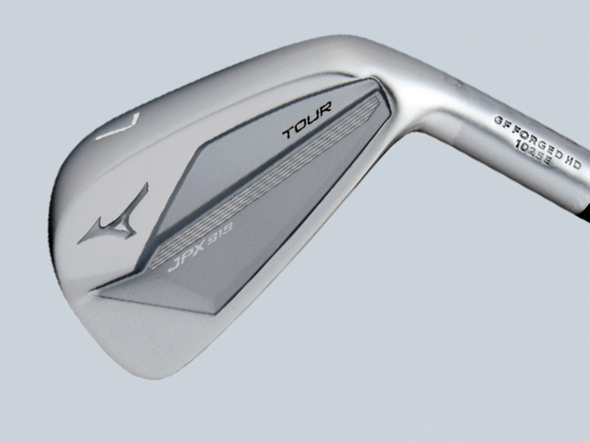 HOT LIST: MIZUNO JPX919 TOUR