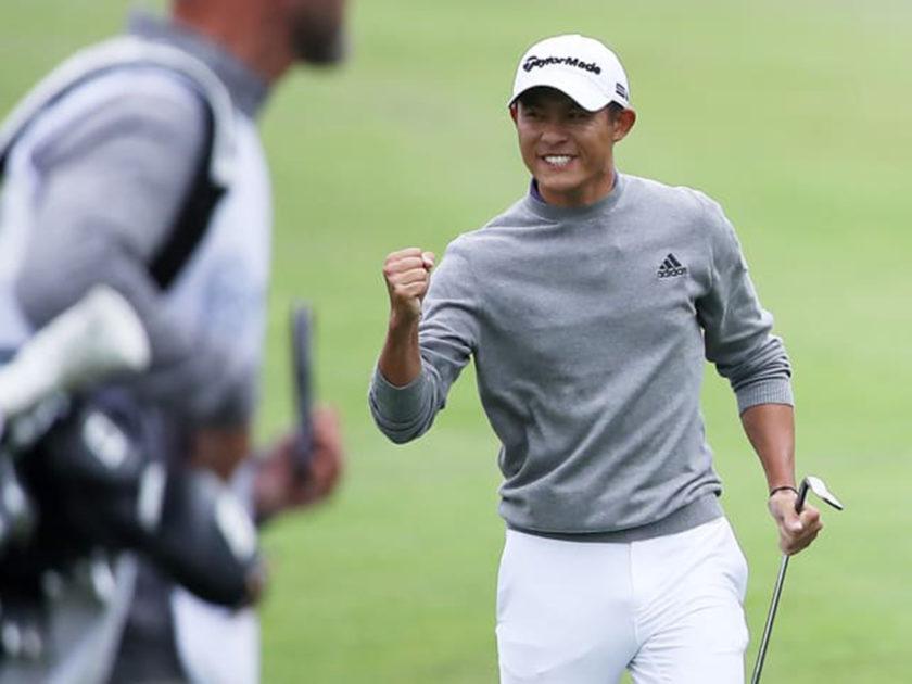 Morikawa vince il PGA Championship