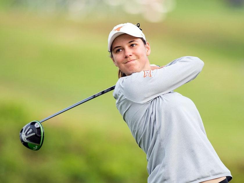 Agathe Laisne vince al playoff il Lavaux Ladies Open