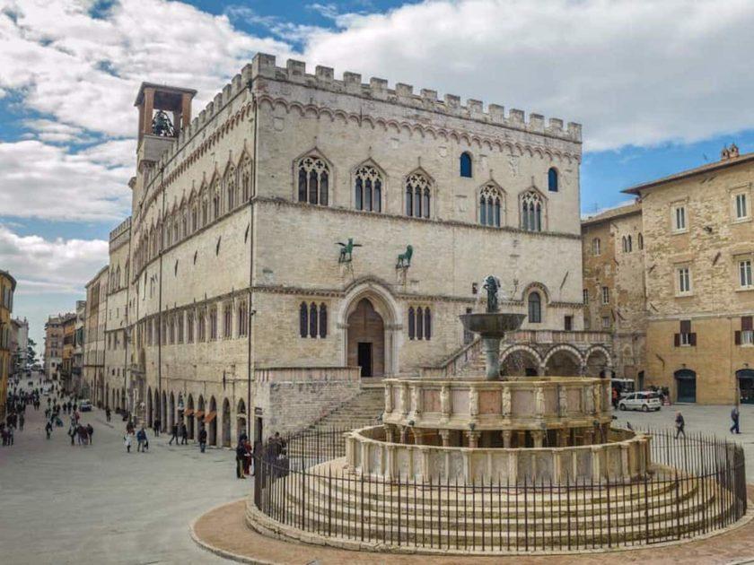 Vacanze italiane: Perugia