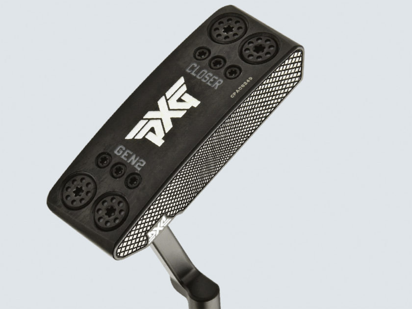 HOT LIST: PXG MILLED